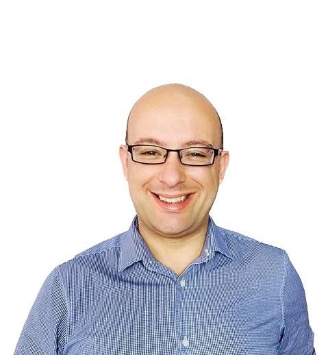 Adrian Xuereb Archer