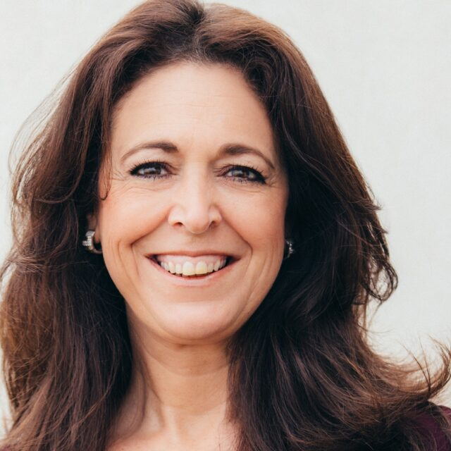 Sharon Cusens